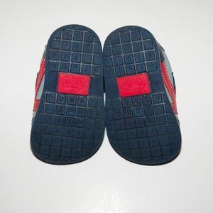 See Kai Run Shoes - Boys See Kai Run Smaller Walkers Blue Leather Sz 3